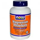 MAGNESIUM ASCORBATE PWD  8 OZ By Now Foods