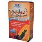 SLENDER STICKS TROPICAL PUNCH 12/PK By Now Foods