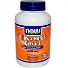 OJIBWA HERBAL EXTRACT 450mg  180 VCAPS By Now Foods