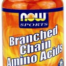 BRANCH-CHAIN AMINO 60 CAPS By Now Foods