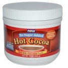 HOT COCOA MIX  NO SUGAR ADDED   10 OZ By Now Foods