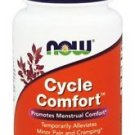 CYCLE COMFORT(TM)  48 VCAPS By Now Foods
