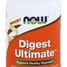 DIGEST ULTIMATE   60 VCAPS By Now Foods