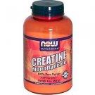 CREATINE POWDER  8 OZ By Now Foods