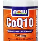 CoQ10 150mg   100 VCAPS By Now Foods