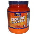 CREATINE POWDER PURE 2.2 LBS  1 KG By Now Foods
