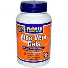 Aloe Vera 5000Mg  100 Sgels NOW Foods