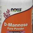 D-Mannose Powder  6 Oz NOW Foods
