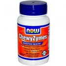 Chewyzymes  90 Chewables NOW Foods