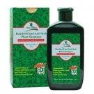 Deity America Dandruff - Anti-Itch Plant Shampoo, 8 oz