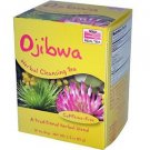 OJIBWA TEA BAGS  24 BAGS By Now Foods