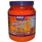 Whey Protein Isolate Pure 1.2 Lb NOW Foods