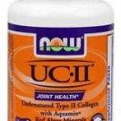 Now Foods, UC-II, Undenatured Type II Collagen, 60 Vcaps