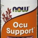 Ocu Support  60 Caps NOW Foods