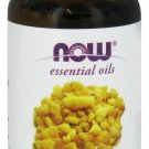 FRANKINCENSE OIL  100% PURE  1 OZ By Now Foods