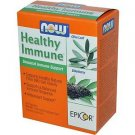Healthy Immune Drink Sticks   24/Pk NOW Foods