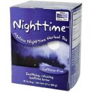 Nighttime Tea Bags  24 Bags NOW Foods