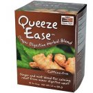 Queeze Ease Tea Bags  24 Bags NOW Foods