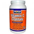 Vitamin C Powder  3 Lb NOW Foods