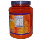 Whey Isolate Chocolate 1.8 Lb NOW Foods