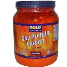 Soy Protein Non-Gmo   1.2 Lb NOW Foods