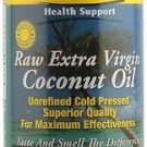 Valley Green Naturals Organic Raw X-Virgin Unrefined Coconut Oil - 31 oz
