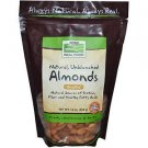 ALMONDS SHELLED  1 LB By Now Foods