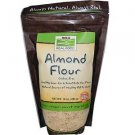 ALMOND FLOUR PURE   10 OZ By Now Foods