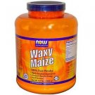 Waxy Maize Starch 5.5 Lbs NOW Foods