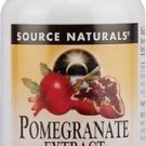 Source Naturals Pomegranate Extract 500mg - 120 tab