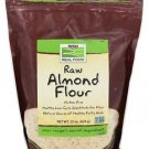 ALMOND FLOUR PURE   22 OZ By Now Foods