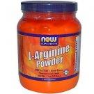 Arginine Powder Pure 1 Kg NOW Foods