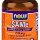 Now Foods Sam-E 200Mg 30 Tabs