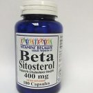 Beta Sitosterol 400 mg 180 capsules