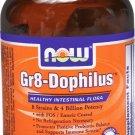 Gr 8 Dophilus - Enteric    60 Vcaps NOW Foods