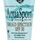 All Terrain - AquaSport Sunscreen Lotion 30 SPF - 6 oz