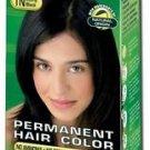 Naturtint Permanent Hair Colorant, 1N- Ebony Black 5.28 FL OZ