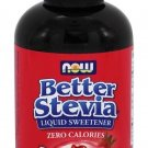 BETTER STEVIA POMEG-BERRY 2 OZ By Now Foods