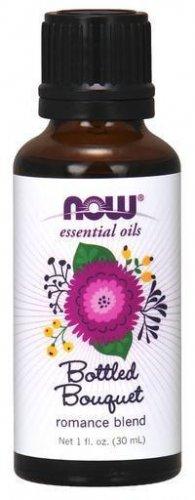 Now Foods, Essential Oils, Bottled Bouquet, Romance Blend, 1 fl oz (30 ml)