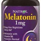 NATROL - Melatonin 1 mg - 90 Tablets