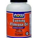Evening Primrose 500Mg  100 Sgels NOW Foods