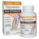 Twinlab Trigosamine Max Strength  Glucosamine Chondroitin w/Vitamin D 90 Caplets