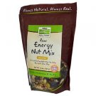 Now Foods Raw Energy Nut Mix Unsalted - 16 oz (454 g)