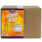 Carbo Gain Now Foods 12 lbs Powder