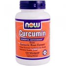 Now Foods Curcumin Supports Healthy Joints - 120 Veggie Capsules