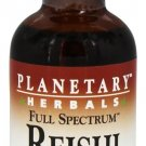 Planetary Herbals Full Spectrum Reishi Extract - 2 fl oz (59.14 ml)
