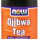 Now Foods Ojibwa Tea Liquid - 16 fl oz (473 ml)