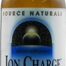 Ion Charge™ Liquid Trace Minerals 8 oz