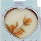 Auroshikha - Aromatherapy Flower Candle Tuberose