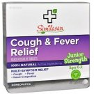 2Pack Similasan Cough & Fever Relief Junior Strength - 40 Quick Dissolve Tablets